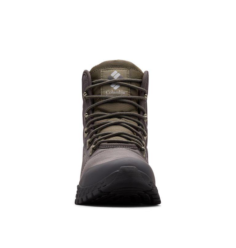Men's Fairbanks Omni-Heat Boots Men's Fairbanks Omni-Heat Boots, toe