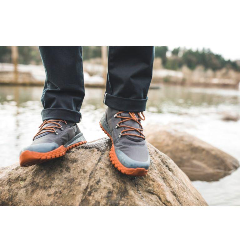 FAIRBANKS™ OMNI-HEAT™ | 053 | 7.5 Men's Fairbanks Omni-Heat Boots, Graphite, Dark Adobe, a9