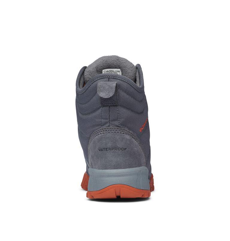 FAIRBANKS™ OMNI-HEAT™ | 053 | 7.5 Men's Fairbanks Omni-Heat Boots, Graphite, Dark Adobe, back
