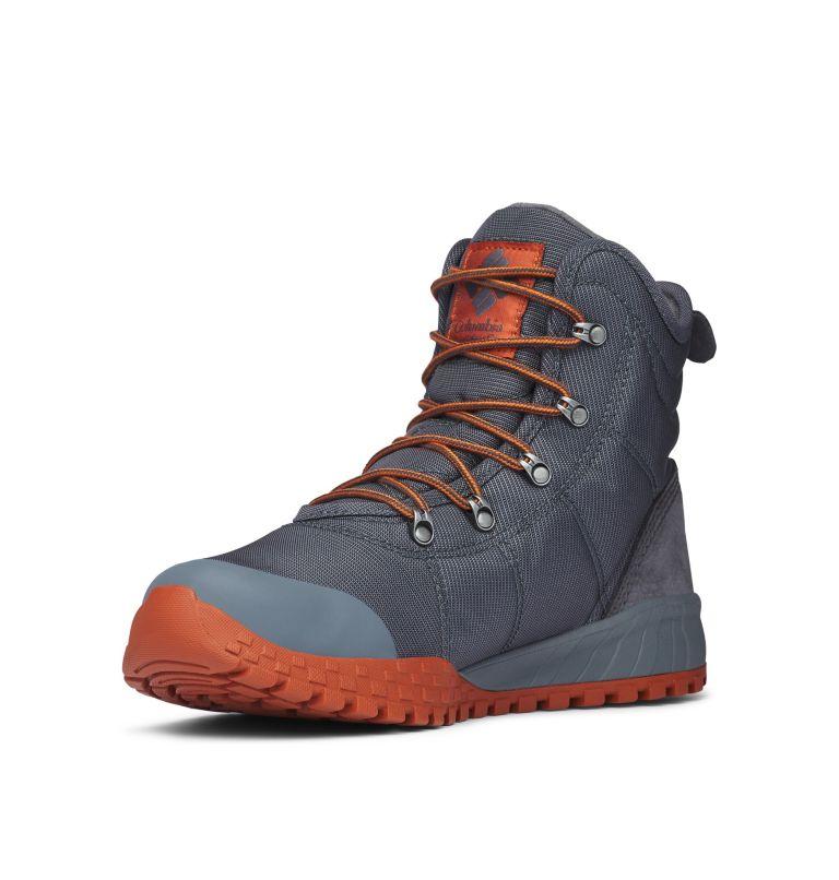 FAIRBANKS™ OMNI-HEAT™ | 053 | 7.5 Men's Fairbanks Omni-Heat Boots, Graphite, Dark Adobe