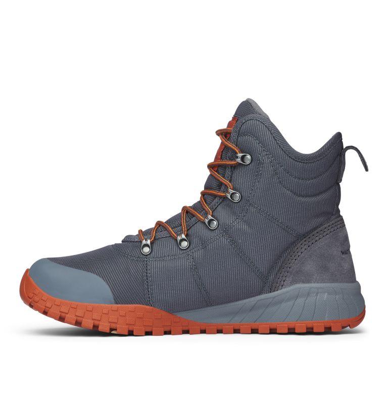 FAIRBANKS™ OMNI-HEAT™ | 053 | 7.5 Men's Fairbanks Omni-Heat Boots, Graphite, Dark Adobe, medial