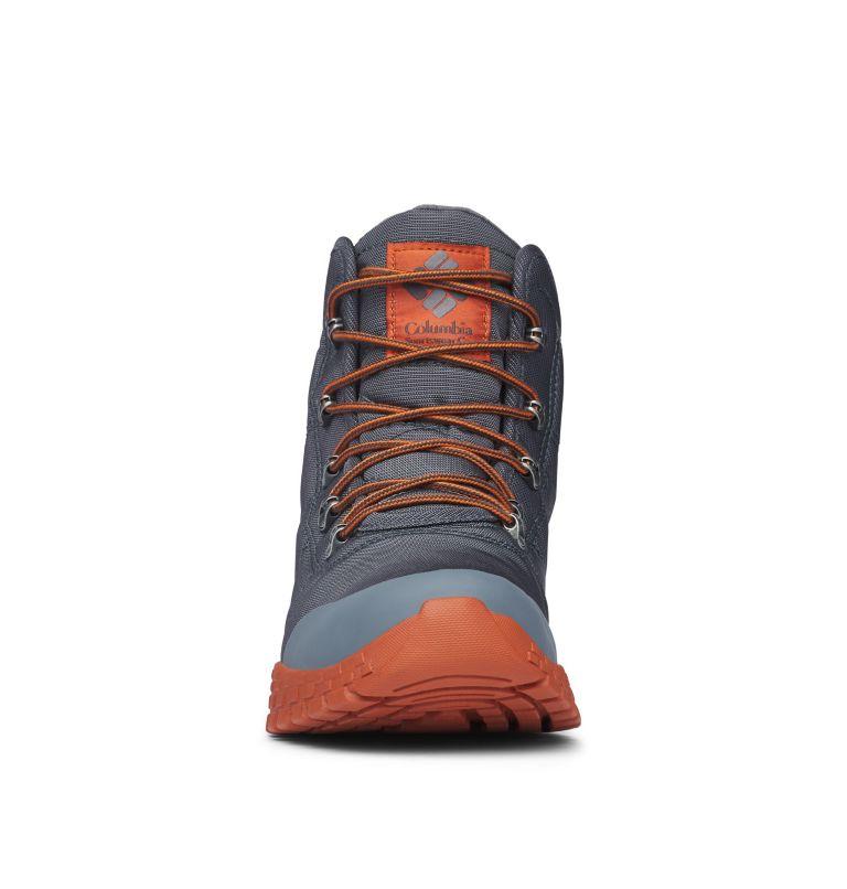 FAIRBANKS™ OMNI-HEAT™ | 053 | 7.5 Men's Fairbanks Omni-Heat Boots, Graphite, Dark Adobe, toe