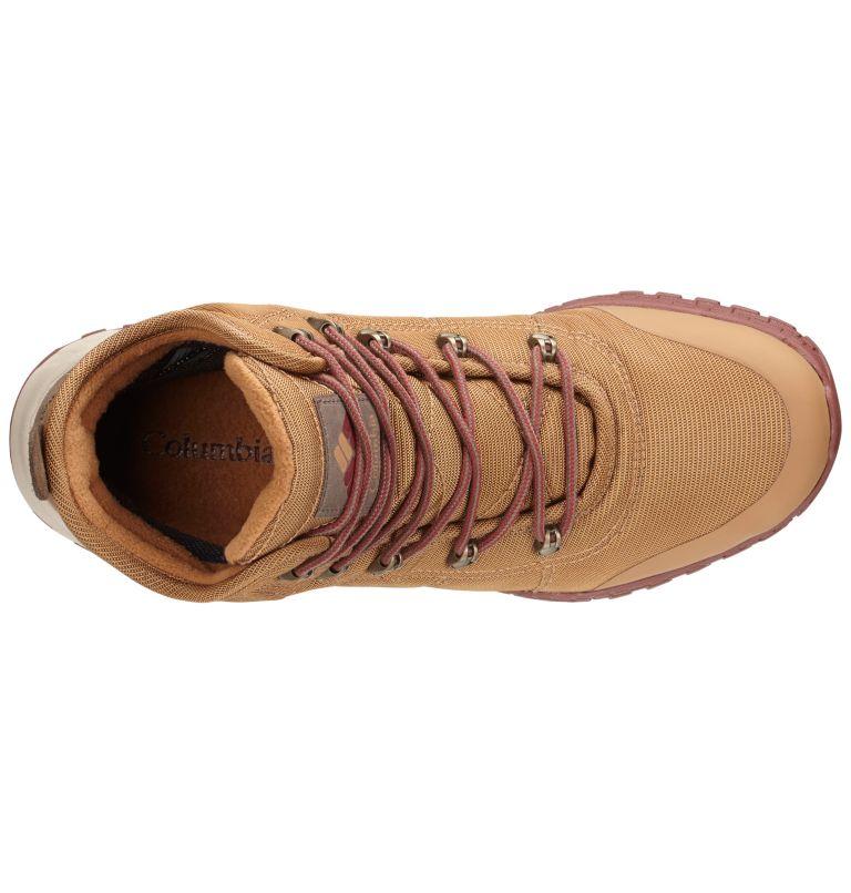 Men's Fairbanks Omni-Heat Boots Men's Fairbanks Omni-Heat Boots, back