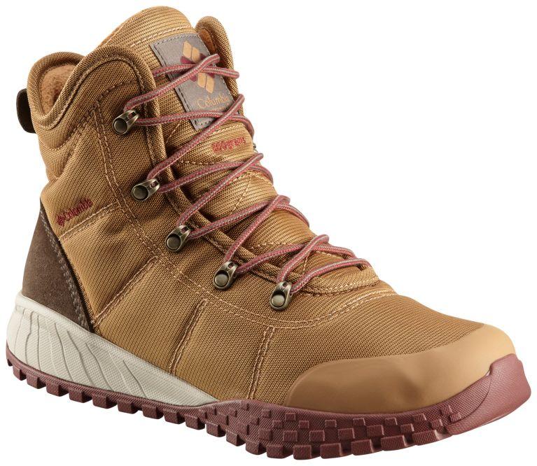 Mens Winter Dress Boots Canada