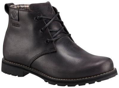 Men's Marquam™ Chukka Waterproof Boot at Columbia Sportswear in Oshkosh, WI | Tuggl