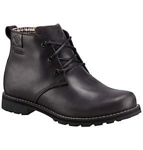 Men's Marquam™ Chukka Waterproof Boot