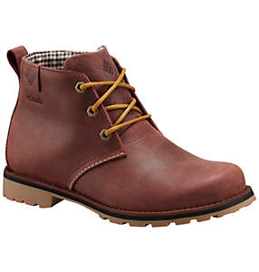 Botte imperméable Chinook™ Chukka pour homme