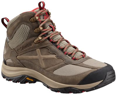 Men's Terrebonne™ Mid Outdry™ Boot | Tuggl