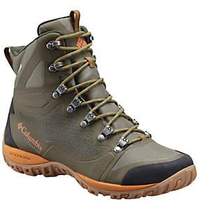 Men's Peakfreak Venture Titanium OutDRY Boots