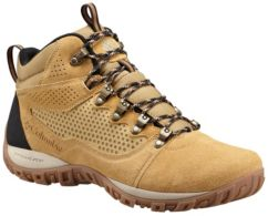 Men's Peakfreak Venture Mid Suede Waterproof Shoes