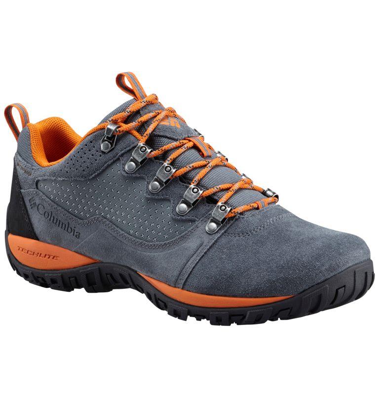 Scarpe impermeabili Peakfreak Venture Low Suede da uomo Scarpe impermeabili Peakfreak Venture Low Suede da uomo, front