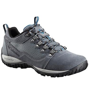 Men's Peakfreak Venture Low Suede Waterproof Shoes , front