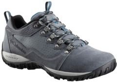 Men's Peakfreak Venture Low Suede Waterproof Shoes