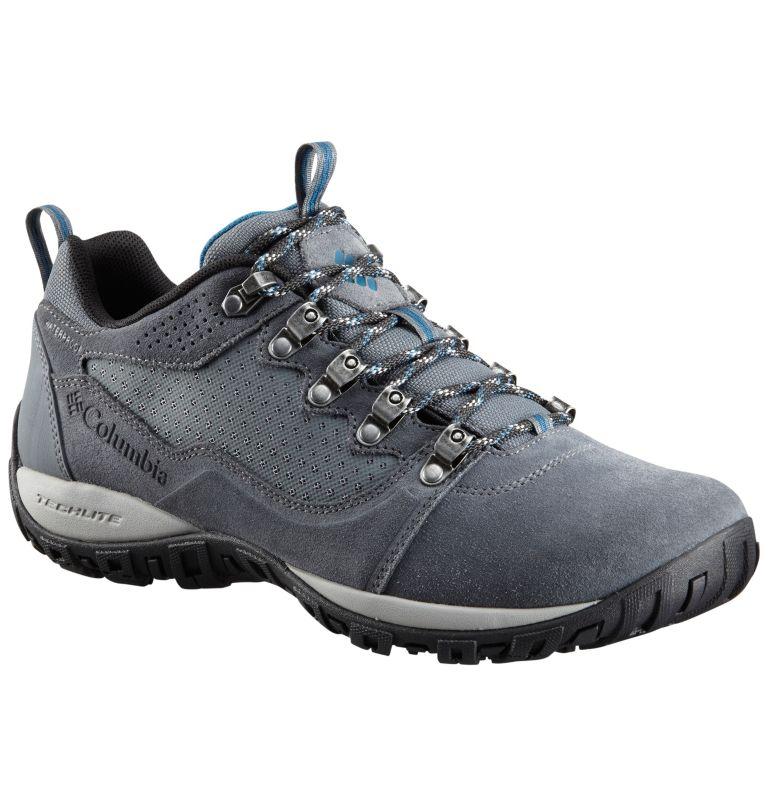 Men's Peakfreak Venture Low Suede Waterproof Shoes Men's Peakfreak Venture Low Suede Waterproof Shoes, front