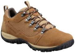 Men's Peakfreak™ Venture Suede Waterproof Shoe