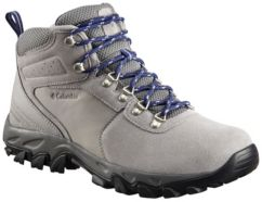 Men's Newton Ridge™ Plus II Suede Waterproof Boot