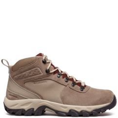 Men s Newton Ridge™ Plus II Suede Waterproof Boot 1dae513f22b