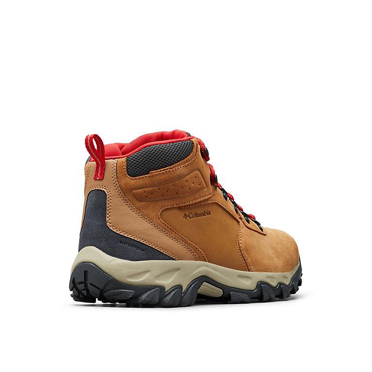 e49dd4b3013 Men s Newton Ridge Plus II Suede Waterproof Boot