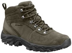 Men's Newton Ridge™ Plus II Suede WP Boot