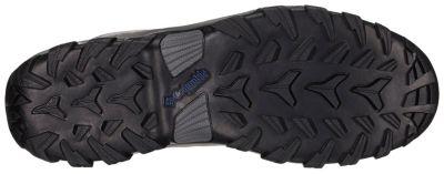Men's Newton Ridge™ Plus II Suede Waterproof Boot – Wide