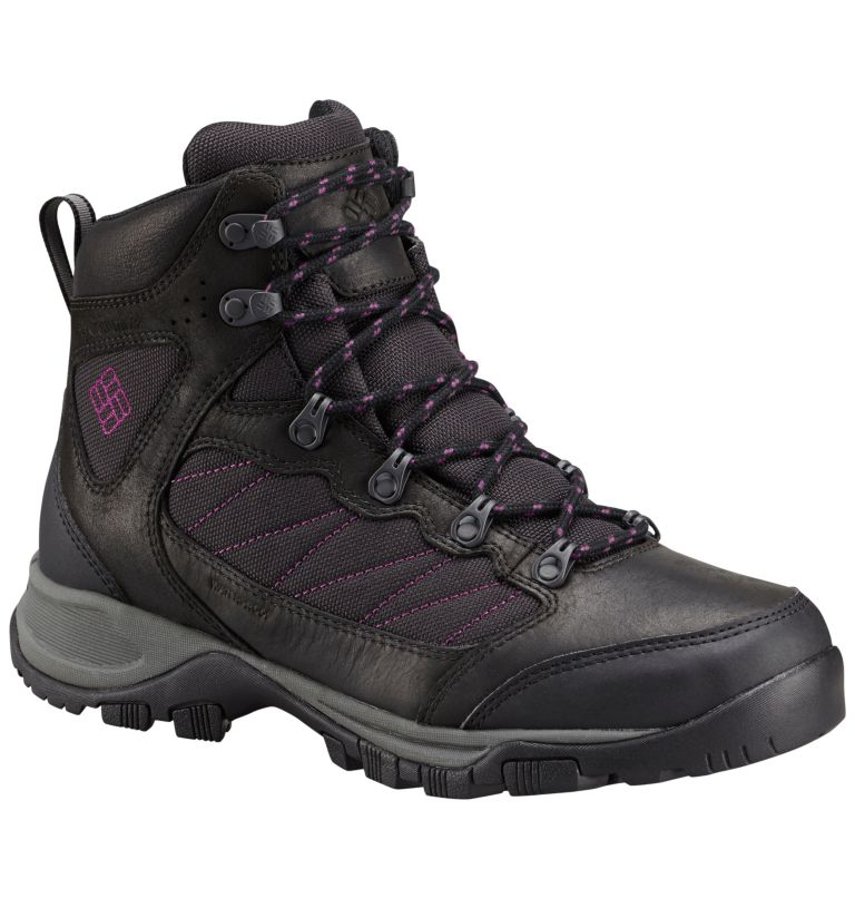 Women's Cascade Pass Waterproof Boots Women's Cascade Pass Waterproof Boots, front