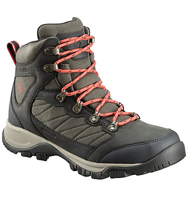 Women's Cascade Pass Waterproof Boots , front