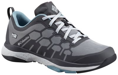 Women's ATS™ Trail FS38 Outdry™ Shoe | Tuggl
