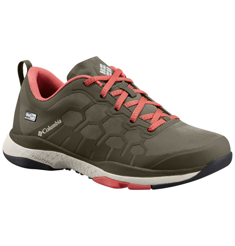 Chaussure ATS Trail FS38 OutDry Femme Chaussure ATS Trail FS38 OutDry Femme, front