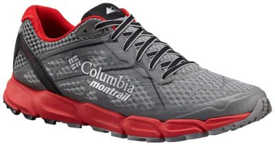 Men's Caldorado™ II Trail Running Shoe at Columbia Sportswear in Oshkosh, WI | Tuggl