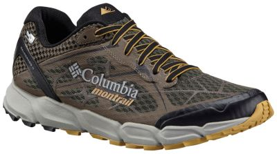 Men's Caldorado™ II OutDry™ Trail Running Shoe at Columbia Sportswear in Oshkosh, WI | Tuggl