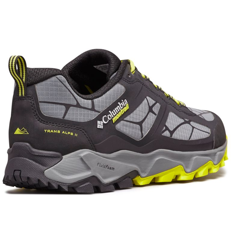 Men's Trans Alps™ II Shoe Men's Trans Alps™ II Shoe, 3/4 back