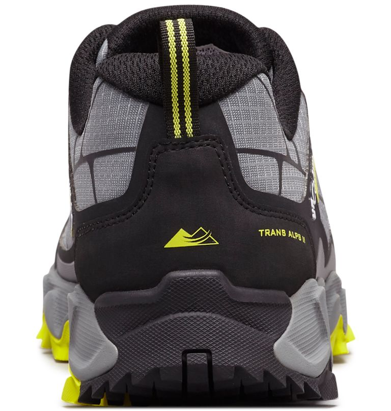 Men's Trans Alps™ II Shoe Men's Trans Alps™ II Shoe, back