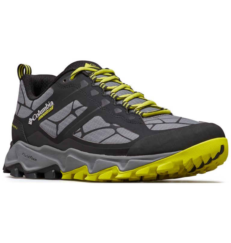 Men's Trans Alps™ II Shoe Men's Trans Alps™ II Shoe, 3/4 front