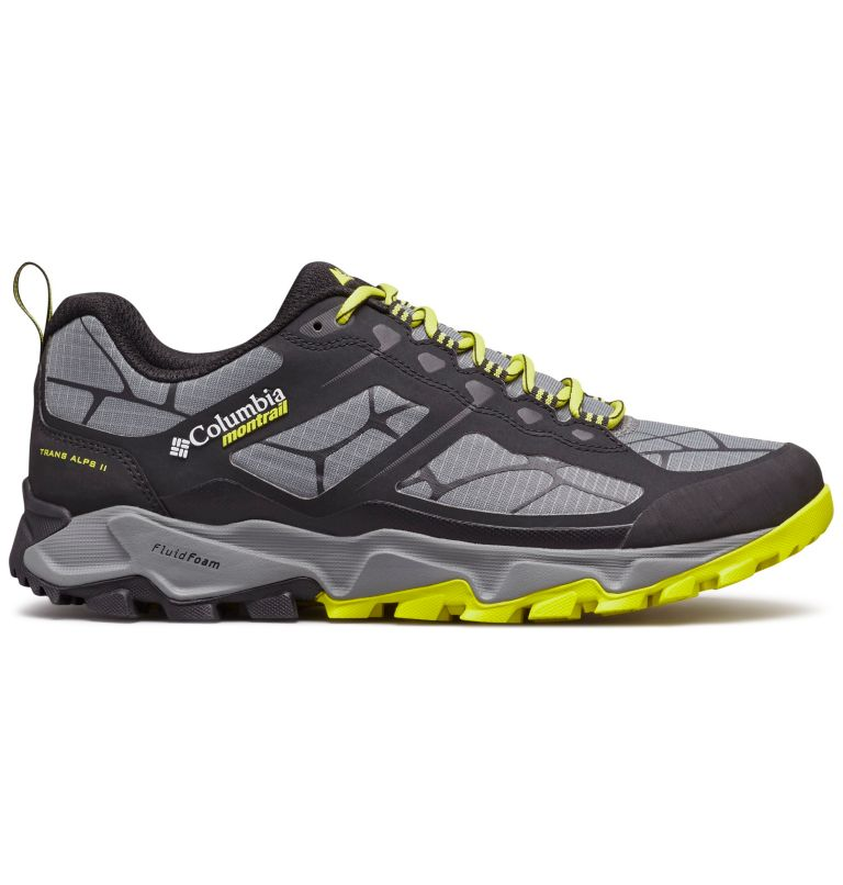Men's Trans Alps™ II Shoe Men's Trans Alps™ II Shoe, front