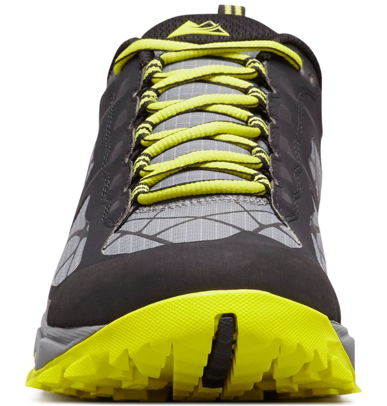 Men's Trans Alps™ II Shoe Men's Trans Alps™ II Shoe, toe