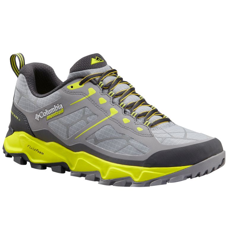 Chaussure Trans Alps™ II Homme Chaussure Trans Alps™ II Homme, front