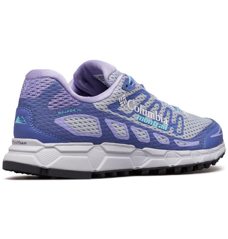 Women's Bajada™ III Shoe Women's Bajada™ III Shoe, 3/4 back