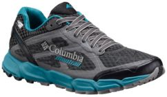 Women's Caldorado™ II OutDry™ Trail Running Shoe