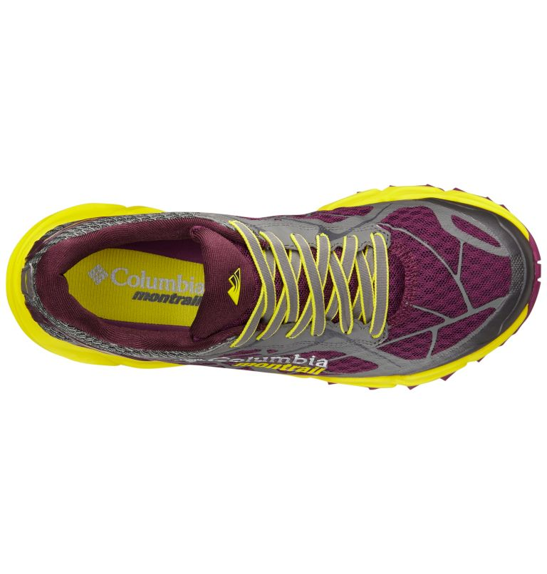 Women's Caldorado™ II Shoe Women's Caldorado™ II Shoe, back
