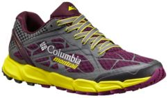 Women's Caldorado™ II Trail Running Shoe