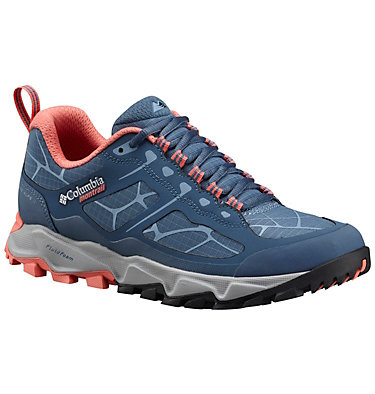 Women's Trans Alps™ II Shoe , front