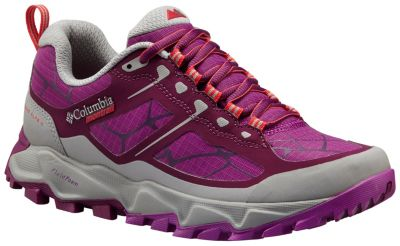 Women's Trans Alps™ II Shoe | Tuggl