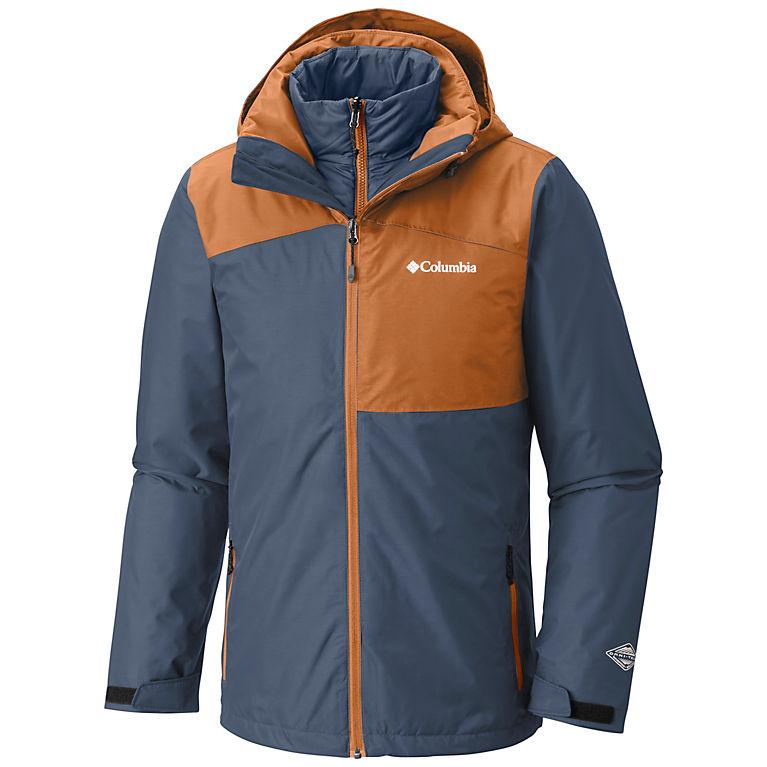 Men s Aravis Explorer Interchange Winter Jacket  b6dd40a9b2