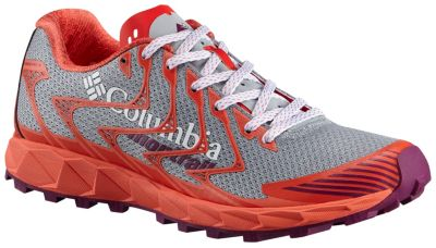 Women's Rogue™ F.K.T.™ II Shoe at Columbia Sportswear in Oshkosh, WI | Tuggl