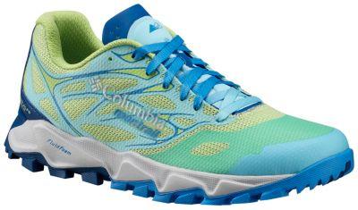 Women's Trans Alps™ F.K.T.™ II Shoe | Tuggl