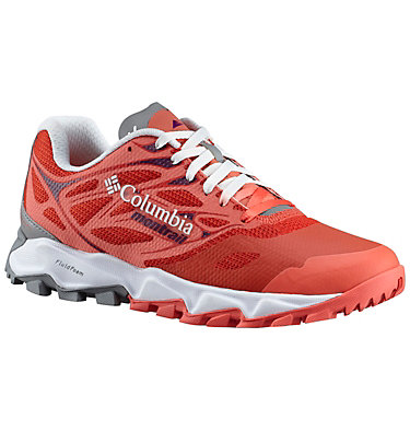 Women's Trans Alps F.K.T. II Shoes , front