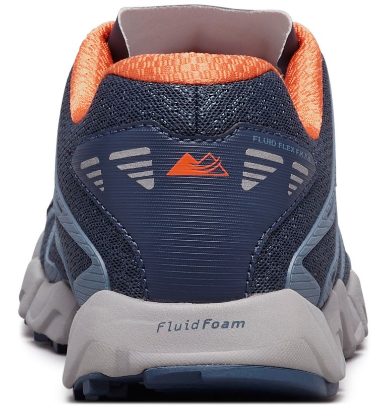FluidFlex™ F.K.T. II Schuh für Herren FluidFlex™ F.K.T. II Schuh für Herren, back