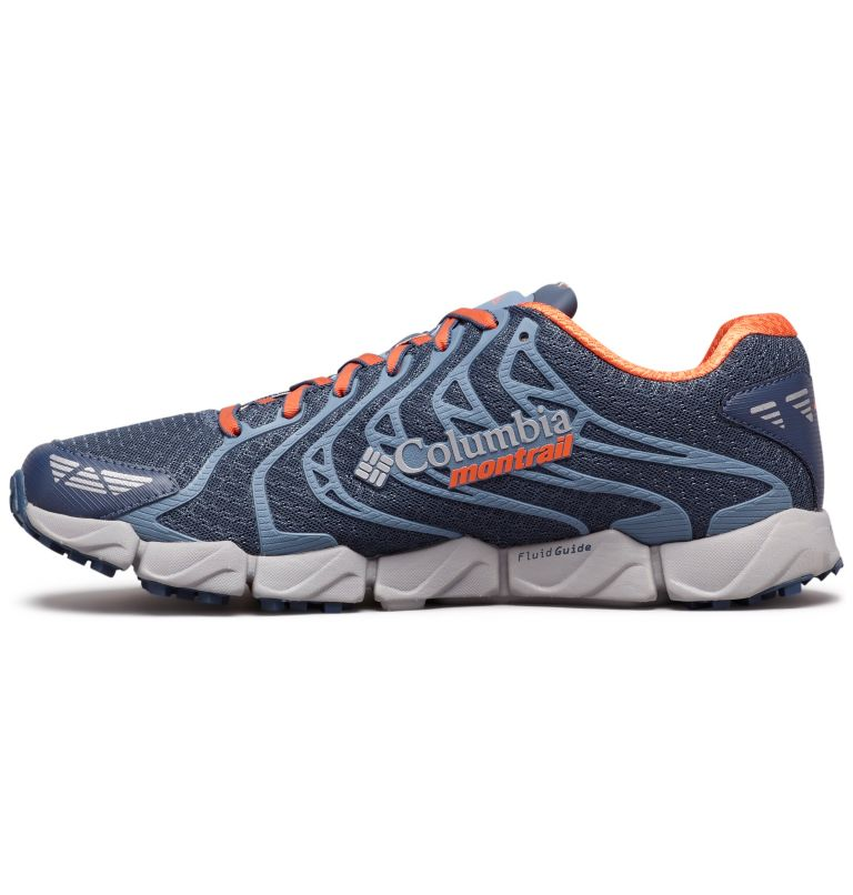 FluidFlex™ F.K.T. II Schuh für Herren FluidFlex™ F.K.T. II Schuh für Herren, medial