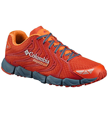 Men's Fluidflex  F.K.T. II Shoes , front