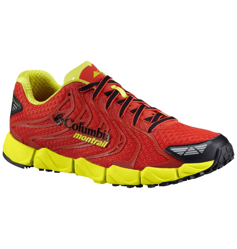 Men's Fluidflex  F.K.T. II Shoes Men's Fluidflex  F.K.T. II Shoes, front